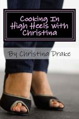 cooking in high heels