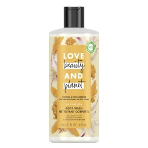 Body Wash love beauty